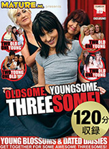 --- Oldsome Youngsome Threesome