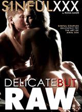 チェリー・キス セシリア・スコット ニッキー・スィート Delicate But Raw