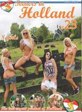 이블린 Teeners In Holland 23