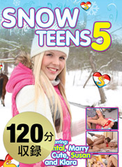 Snow Teens 05
