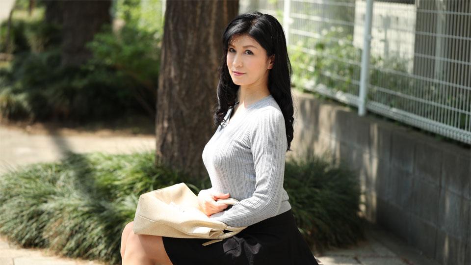 森下夕子:素人奥様初撮りドキュメント 60 森下夕子【カリビアンコムプレミアム】