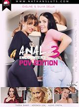 エヴァリン・デライ シルヴィア・デライ テイッシャ・シャンティ Anal Encounters 3 - Teen POV edition