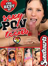 --- TBO Sexy POV Teens