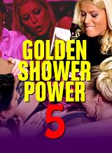키티 GOLDEN SHOWER POWER 05