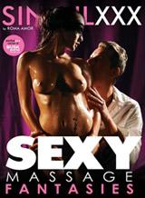 ニコール・ラブ モーガン アナベル Sexy Massage Fantasies