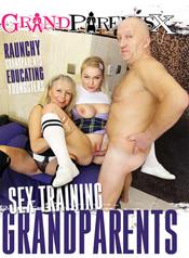 Sex Training Grandparents
