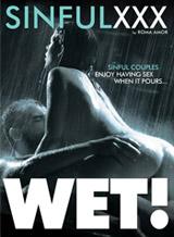 リア・サン ナオミ・ベネット Wet