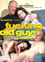 ブラドレナ ルセット・ニース アリー・ブリールセン Fucking Old Guys 2