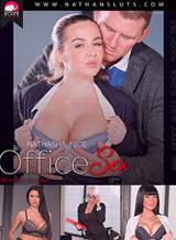 Valencia Rich Christina Shine Natasha Nice Office Sex