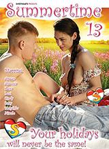 アルウェン アントニア キーラ レキシー シンディ スージー マリシカ ニコール Summertime 13