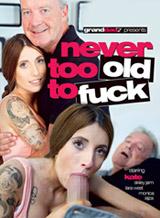 モニカ アイジャ ララ  スキリー ケイト Never Too Old To Fuck