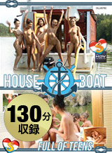 --- HOUSE BOAT FULL OF TEENS 01