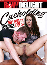 --- Cuckolding My First Black Cock