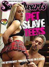 --- Pet Slave Teens