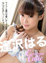 逢沢はる カリビアンキューティー Vol.31