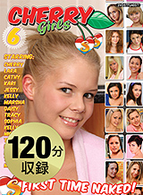--- CHERRY GIRLS 06 - HD