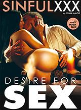 --- Desire For Sex