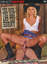 The Good The Bad And The Horny