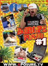 EUROPE XPOSED 01 HD
