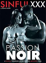 --- Passion Noir