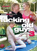 ジェニー・メイソン ティナ・ゴールド シェリル・ブロッサム Fucking Old Guys 3