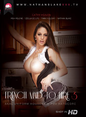NATHAN BLAKE - FRENCH MAID TO HIRE 3