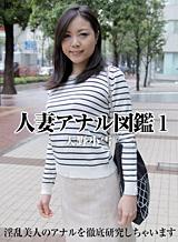 天野小雪 人妻アナル図鑑1