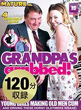 --- Grandpas Grabbed