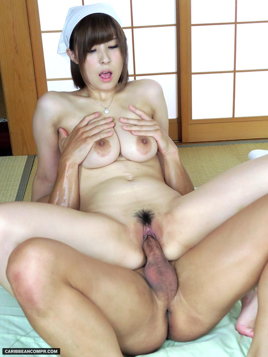 JapaneseThumbs AV Idol Yua Ariga 有賀ゆあ 弟の彼女を生ハメ禁断の情事は蜜の味