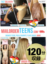 MAIL ORDER TEENS 01 - HD NTSC